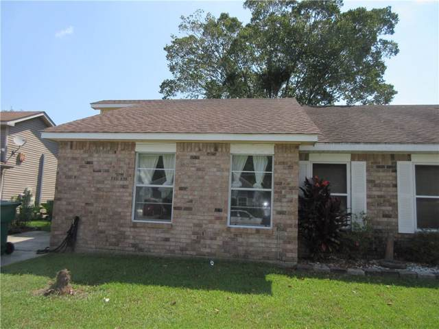 5305 Woodstream Drive, Marrero, LA 70072 (MLS #2223419) :: Watermark Realty LLC