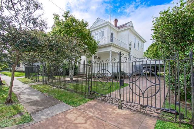 6028 Prytania Street, New Orleans, LA 70118 (MLS #2223436) :: Crescent City Living LLC