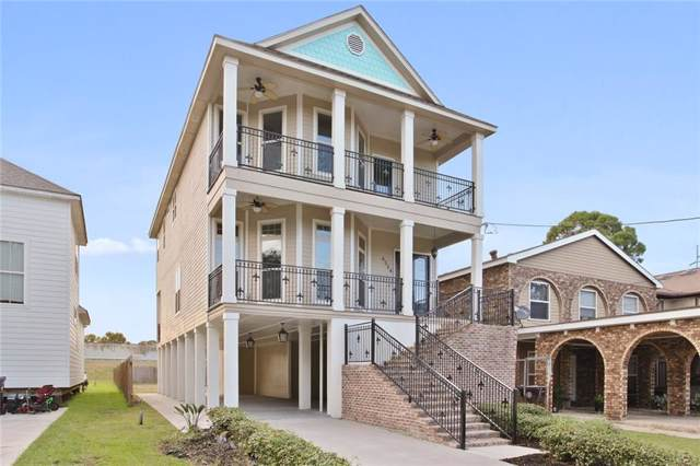 6554 Bellaire Drive, New Orleans, LA 70124 (MLS #2223437) :: Robin Realty