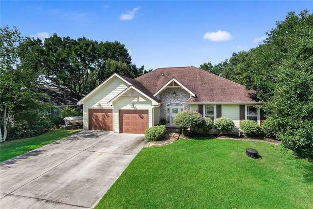 14172 S Lakeshore Drive, Covington, LA 70435 (MLS #2223439) :: Robin Realty