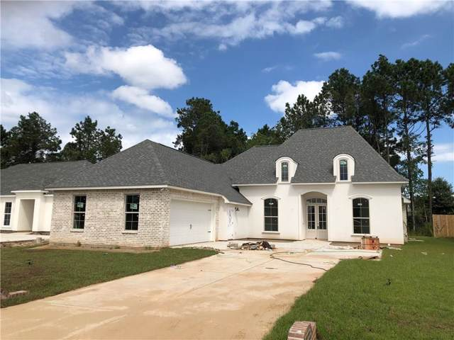 0 Sweet Clover Way, Madisonville, LA 70447 (MLS #2223440) :: Turner Real Estate Group