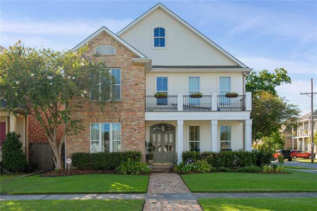 700 Ridgewood Drive, Metairie, LA 70001 (MLS #2223441) :: Watermark Realty LLC