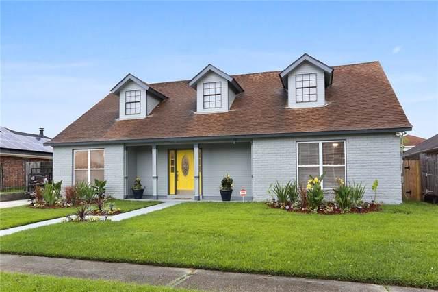 7041 E Tamaron Boulevard, New Orleans, LA 70128 (MLS #2223451) :: Robin Realty