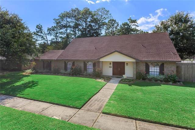 204 Tallwood Drive, Slidell, LA 70458 (MLS #2223458) :: Watermark Realty LLC