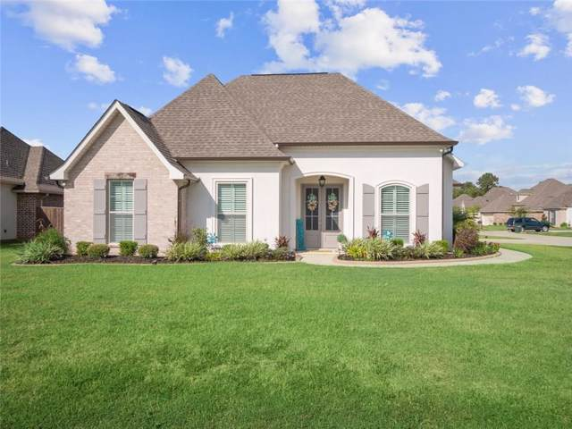 6000 Canary Drive, Madisonville, LA 70447 (MLS #2223477) :: Turner Real Estate Group