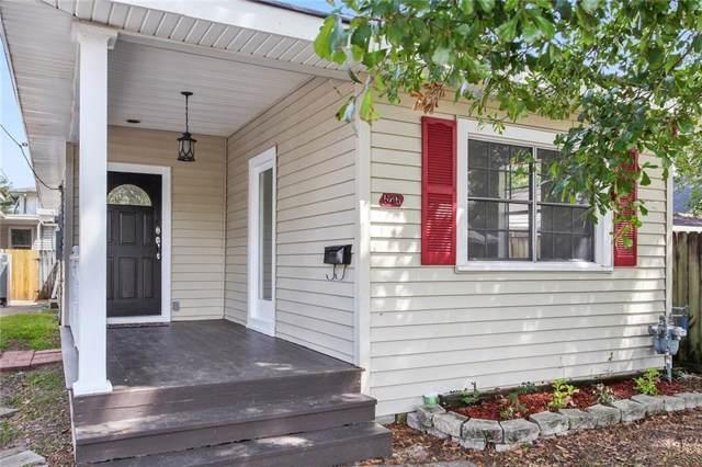 545 Terrace Street, Jefferson, LA 70121 (MLS #2223482) :: Crescent City Living LLC