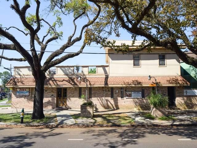 2300-2304 Saint Bernard Avenue, New Orleans, LA 70119 (MLS #2223483) :: Crescent City Living LLC