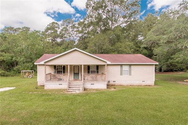 113 Revere Road, Madisonville, LA 70447 (MLS #2223488) :: Turner Real Estate Group
