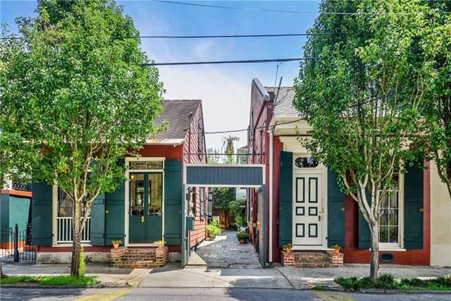 2454 Royal Street, New Orleans, LA 70117 (MLS #2223500) :: Inhab Real Estate