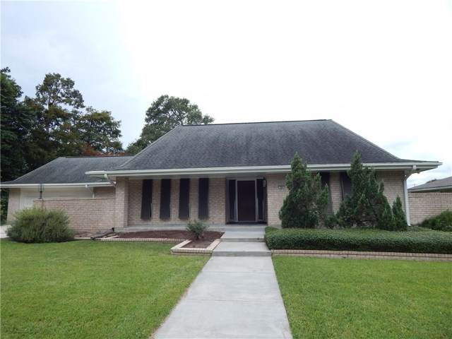 364 Fairfield Avenue, Gretna, LA 70056 (MLS #2223512) :: Turner Real Estate Group