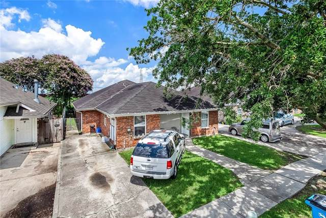 9025 Amour Drive, Chalmette, LA 70043 (MLS #2223515) :: Watermark Realty LLC