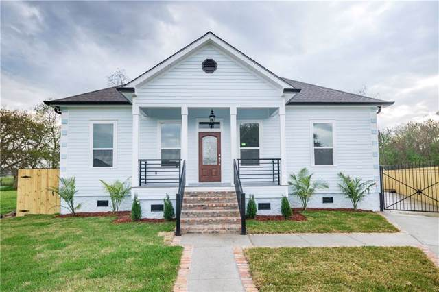 3732 Norwood Drive, Chalmette, LA 70043 (MLS #2223521) :: Watermark Realty LLC