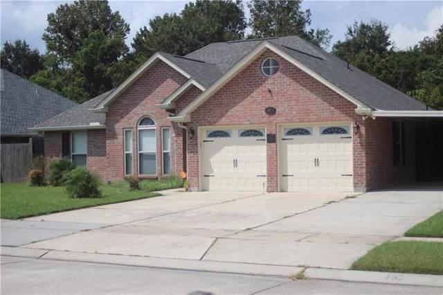 87 Derek Lane, La Place, LA 70068 (MLS #2223525) :: Turner Real Estate Group