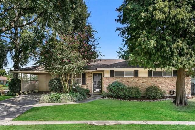 5809 Morton Street, Metairie, LA 70003 (MLS #2223527) :: Watermark Realty LLC