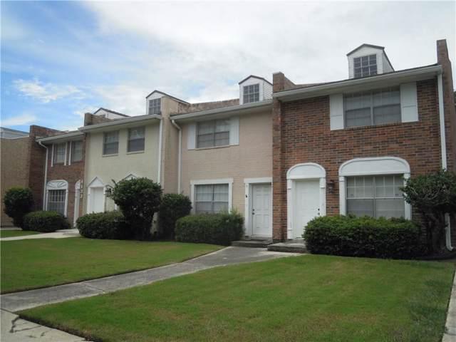 4133 Chateau Boulevard, Kenner, LA 70065 (MLS #2223528) :: Turner Real Estate Group