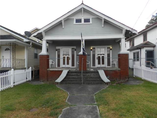 2626 Acacia Street, New Orleans, LA 70117 (MLS #2223539) :: Crescent City Living LLC