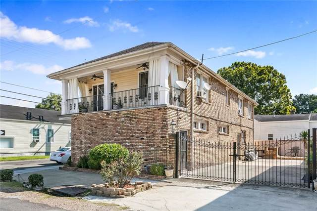 631 Milan Street, New Orleans, LA 70115 (MLS #2223541) :: Watermark Realty LLC