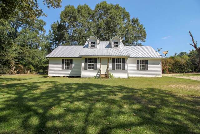 77757 Sanders Road, Kentwood, LA 70444 (MLS #2223547) :: Inhab Real Estate