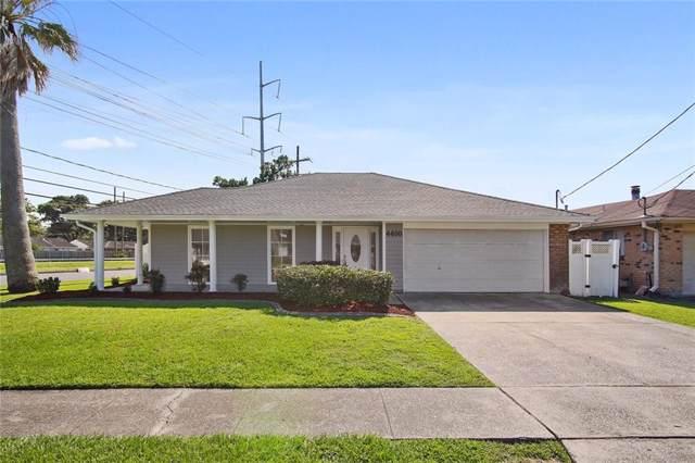4400 Craig Avenue, Metairie, LA 70003 (MLS #2223554) :: ZMD Realty