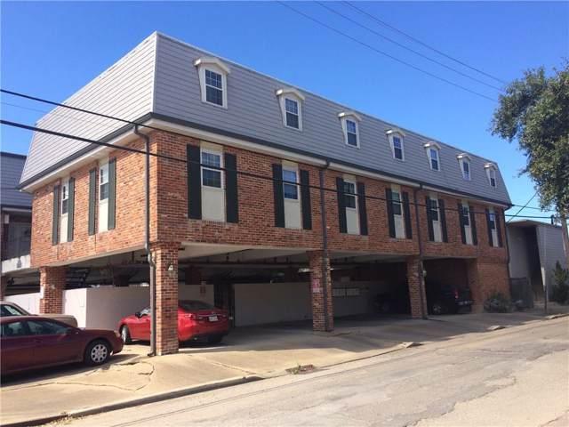301 Seattle Street #5, New Orleans, LA 70124 (MLS #2223579) :: Turner Real Estate Group