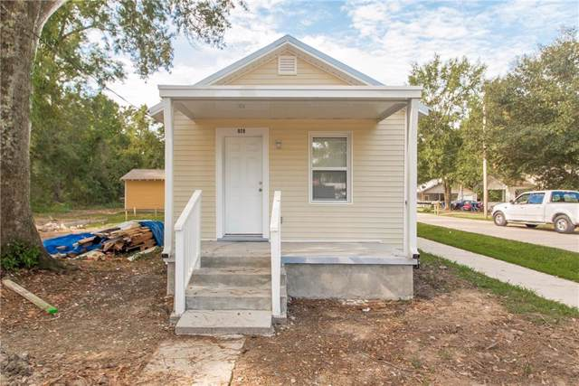 929 W 33RD Avenue, Covington, LA 70433 (MLS #2223584) :: Turner Real Estate Group