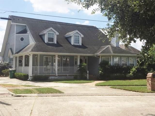 4400 Belle Drive, Metairie, LA 70006 (MLS #2223593) :: Inhab Real Estate
