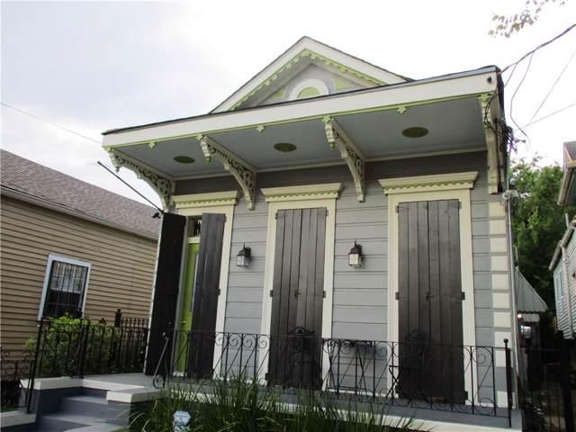 1659 N Dupre Street B, New Orleans, LA 70119 (MLS #2223600) :: Crescent City Living LLC