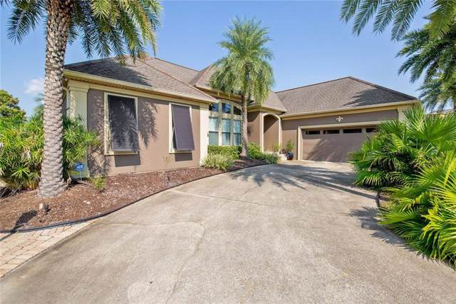 141 Lighthouse Point, Slidell, LA 70458 (MLS #2223612) :: Turner Real Estate Group