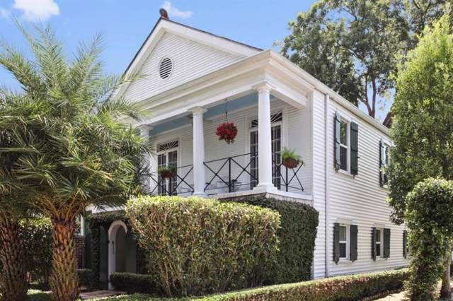 5930 Annunciation Street, New Orleans, LA 70115 (MLS #2223617) :: Crescent City Living LLC
