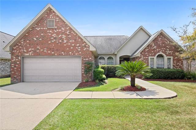 617 Bellingrath Lane, Slidell, LA 70458 (MLS #2223657) :: Amanda Miller Realty