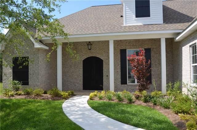 240 High Street, Abita Springs, LA 70420 (MLS #2223668) :: Watermark Realty LLC