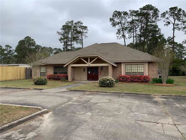 486 Brownswitch Road, Slidell, LA 70458 (MLS #2223669) :: Robin Realty