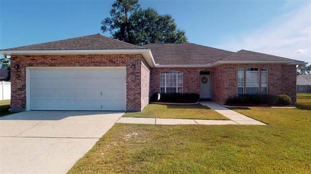 505 J P Court, Slidell, LA 70458 (MLS #2223684) :: Turner Real Estate Group