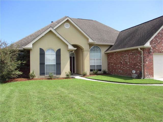 452 Oak Point Drive, La Place, LA 70068 (MLS #2223685) :: Amanda Miller Realty