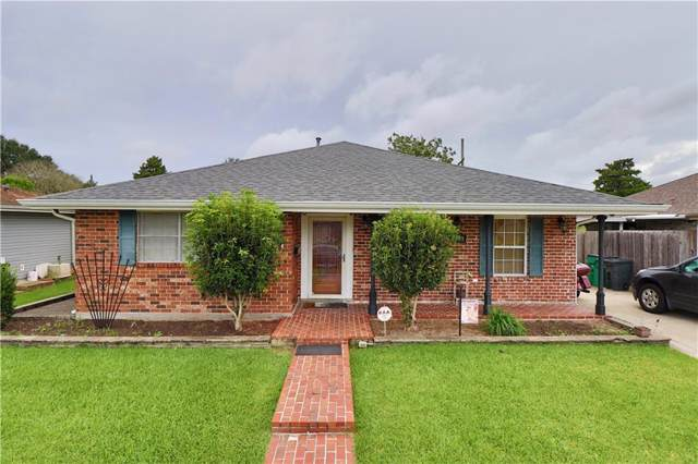 2168 Graham Street, Gretna, LA 70056 (MLS #2223689) :: Turner Real Estate Group
