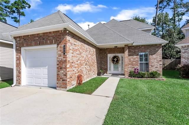 224 Emerald Oaks Drive #18, Covington, LA 70433 (MLS #2223692) :: Inhab Real Estate