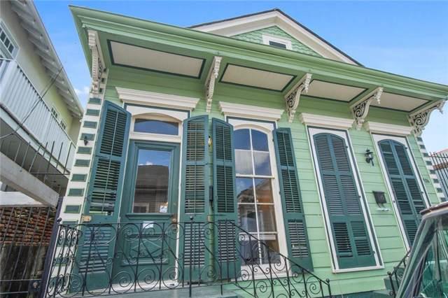 904 Saint Ann Street #1, New Orleans, LA 70116 (MLS #2223728) :: Crescent City Living LLC