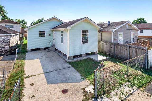 5436 North Derbigny Street, New Orleans, LA 70117 (MLS #2223732) :: Turner Real Estate Group