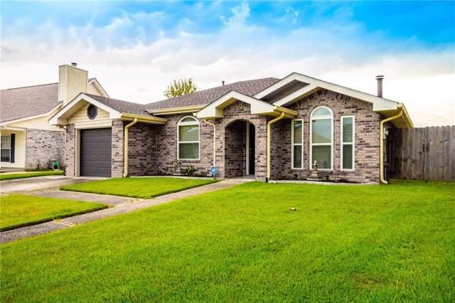 40 Moss Drive, La Place, LA 70068 (MLS #2223739) :: Turner Real Estate Group