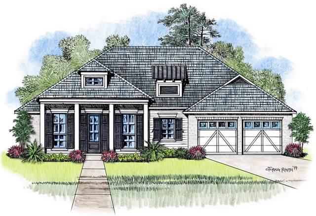 13476 Rue Chateau, Ponchatoula, LA 70454 (MLS #2223772) :: Turner Real Estate Group
