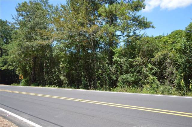 0 Hwy 436 Road, Angie, LA 70426 (MLS #2223794) :: The Sibley Group