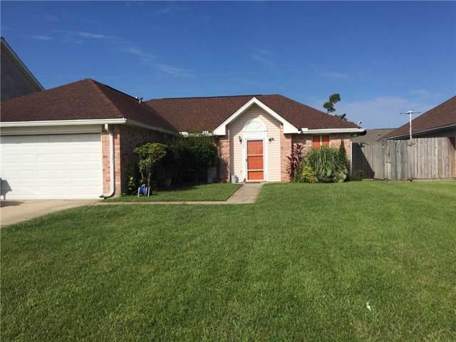 1304 Denmark Court, Slidell, LA 70461 (MLS #2223802) :: Turner Real Estate Group