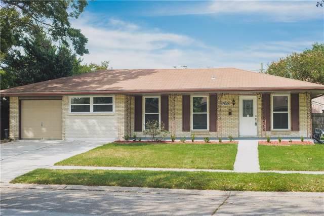 6909 Hastings Street, Metairie, LA 70003 (MLS #2223808) :: Watermark Realty LLC