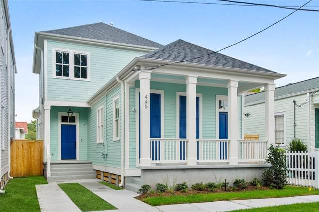 445 Pacific Avenue, New Orleans, LA 70114 (MLS #2223811) :: Crescent City Living LLC