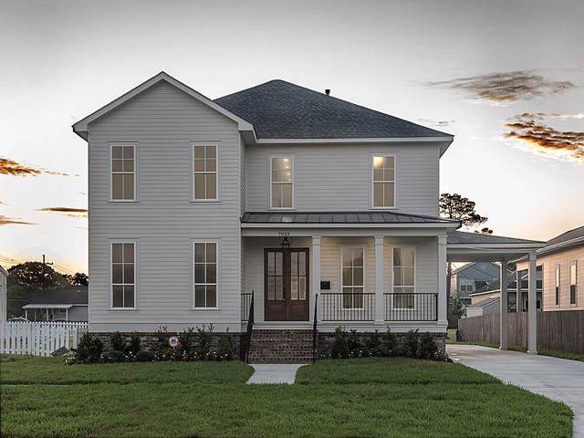 7023 Bellaire Drive, New Orleans, LA 70124 (MLS #2223826) :: Inhab Real Estate