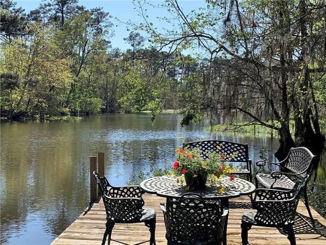 17 Lake Forest Drive, Covington, LA 70433 (MLS #2223829) :: Amanda Miller Realty