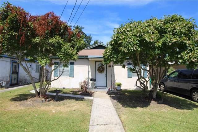 1007 Isbell Street, Gretna, LA 70053 (MLS #2223836) :: Crescent City Living LLC