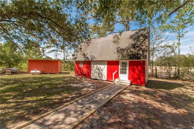26286 Harvey Lavigne Road, Ponchatoula, LA 70454 (MLS #2223870) :: Top Agent Realty