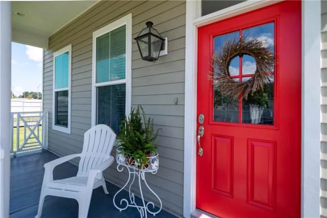 5725 Ridgeway Place, New Orleans, LA 70124 (MLS #2223872) :: Turner Real Estate Group