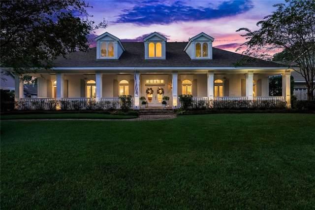 523 Beau Chene Drive, Mandeville, LA 70471 (MLS #2223874) :: Turner Real Estate Group